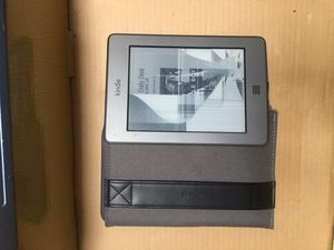 Amazon kindle, guitar effects, dj/producer Roland for Sale in New York, NY
