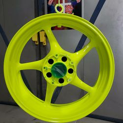 Rims/Wheels powdercoated for Sale in Katy,  TX