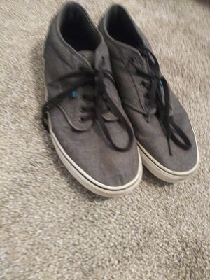 Vans shoes for Sale in Rocky Mount, NC