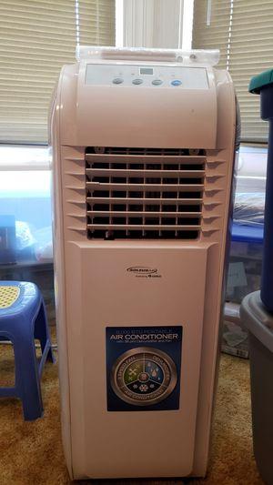 Soleus Air 8,000 BTU Portable Air, Dehumidifier, and Fan for Sale in Rochester, MI