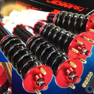 Spec D 01-03 Acura CL Type-S adjustable coilovers NEW also fits 98-02 Accord/99-03 Acura TL for Sale in Indianapolis, IN