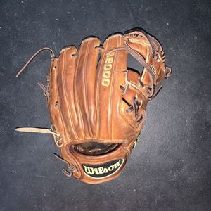 Wilson A2000 Baseball Glove for Sale in Annapolis, MD