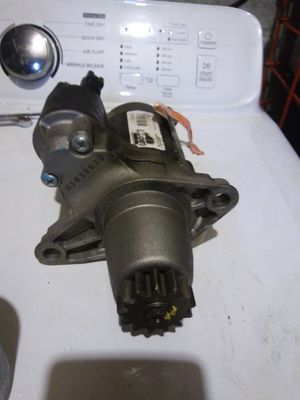 Starter..part # 17825s for Sale in Tampa, FL