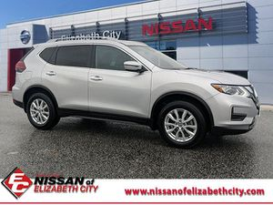2019 Nissan Rogue for Sale in Elizabeth City, NC