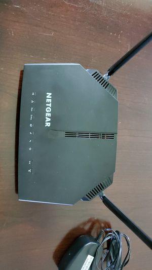 NETGEAR Router / modem for Sale in Orlando, FL