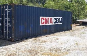40' HC Portable Storage Containers for Sale! for Sale in Montgomery, AL