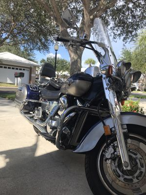 Kawasaki Vulcan nomad for Sale in Fort Myers, FL