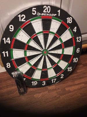Dart board game for Sale in SOUTH SUBURBN, IL