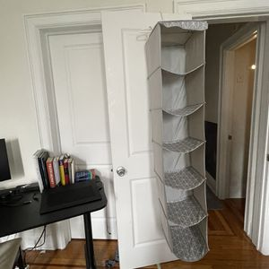 Shelf Closet Organizer for Sale in Jersey City, NJ