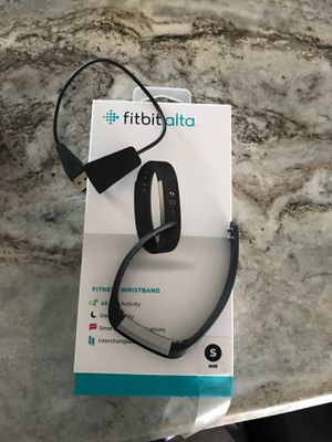 Fitbit Alta for Sale in Plant City, FL