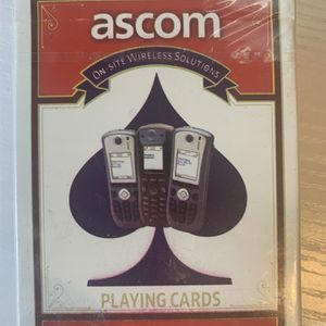 Deck Of Playing Cards for Sale in Chicago, IL