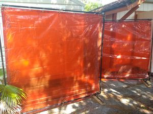 Welders curtains for Sale in Spring Hill, FL