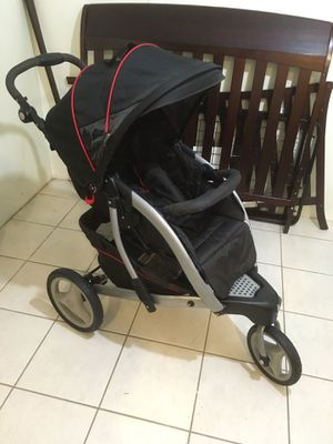 Graco Signature Series Jogging Stroller for Sale in Staten Island, NY