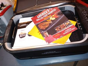 SMOKELESS GRILL for Sale in Chicago, IL