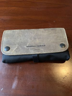 Handcrafted leather Nintendo 3ds xl case for Sale in Irving, TX