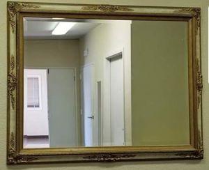 Big wall mirror for Sale in Modesto, CA
