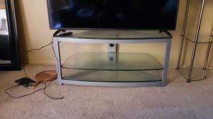 GLASS ENTERTAINMENT Center for Sale in Mesa, AZ