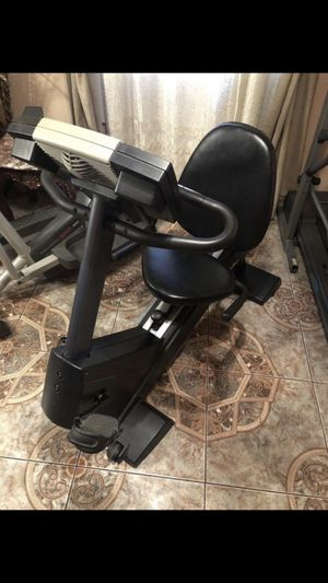 NordicTrack exercise bike nothing wrong it for Sale in Alsip, IL