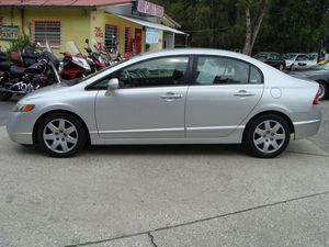 2006 Honda Civic Sdn for Sale in Brooksville, FL