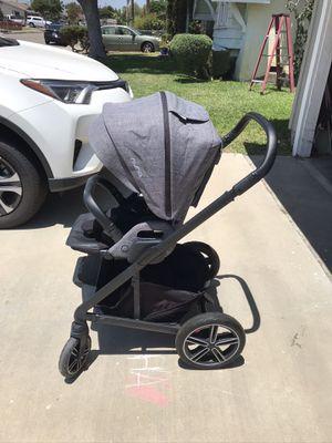 Nuna stroller for Sale in Cypress, CA