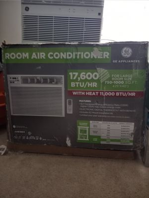 Ac unit with heat 🔥 for Sale in Fayetteville, GA