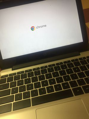 HP ChromeBook for Sale in College Park, MD