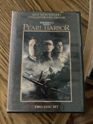 Pearl Harbor DVD for Sale in Alsip, IL