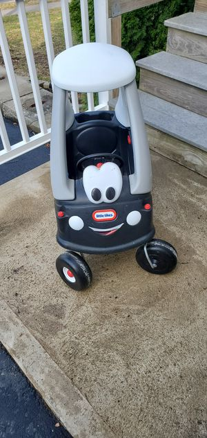 Little Tikes Police Buggy for Sale in Somerset, MA
