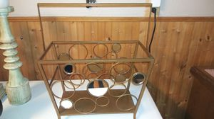 Magazine rack (ashley) for Sale in Deer Park, TX