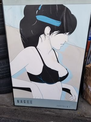 NAGEL Portfolio I A great photographer and painter in the 80's for Sale in Salinas, CA
