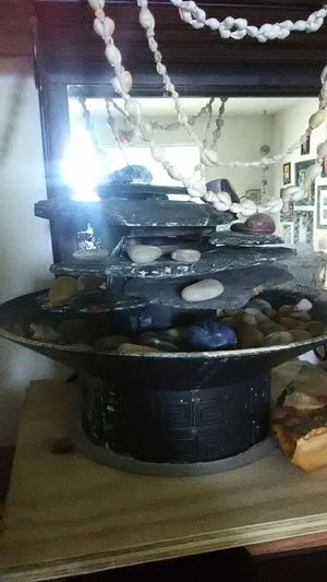 Table-top Electric Fountain for Sale in Sumner, WA