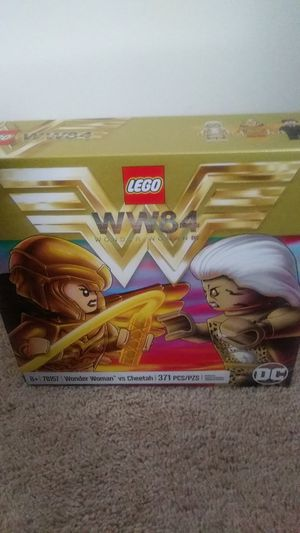 Lego WW84 Brand New Never Used for Sale in Wilmington, DE