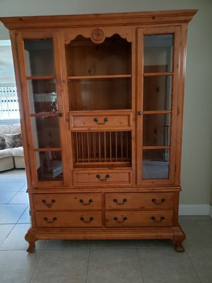China Cabinet for Sale in Plantation, FL