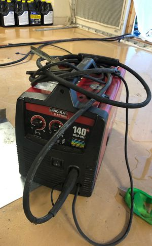 Lincoln welder for Sale in Tampa, FL