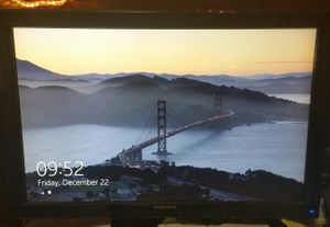 """28"""" Hanspree Monitor for Sale in San Francisco, CA"""