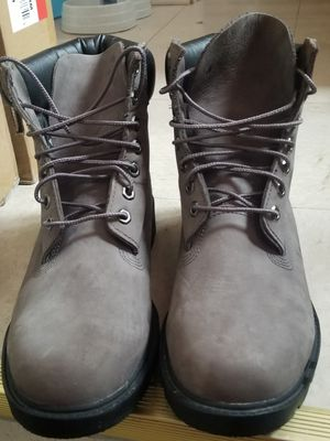 Botas Timberlan for Sale in Chicago, IL