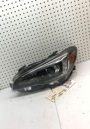 2018 2019 Subaru WRX STI Left Side LED Headlight OEM 84002VA271 for Sale in Lynwood, CA