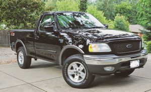 2003 Ford F150 XLT 4X4 for Sale in Nashville, TN