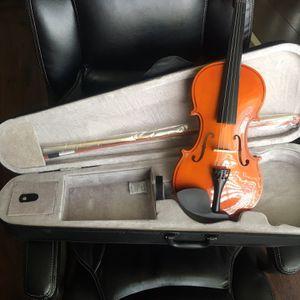 Violin 4/4 for Sale in Spring, TX