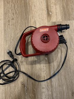 Coleman Quick Pump for Sale in San Diego,  CA