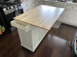 Kitchen Island for Sale in Los Angeles, CA