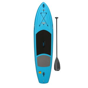 Lifetime Amped 11 ft Stand-Up Paddleboard (Paddle Included), 90579 for Sale in Lemont, IL
