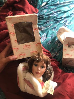 Show stoppers proclien dolls for Sale in Madison Heights, VA
