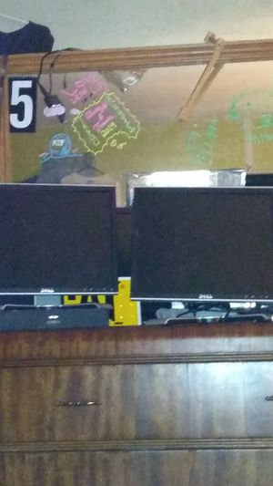 Dell Screen monitor for Sale in Columbus, MS