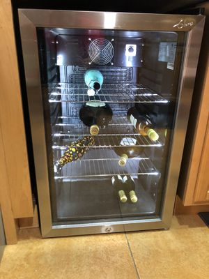 Wine cooler for Sale in Homestead, FL