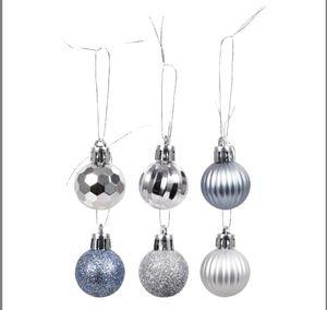 Beautiful ornaments 12 pack for Sale in Virginia Beach, VA