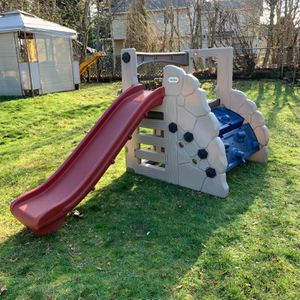 Little tikes mountain climber for Sale in Vancouver, WA