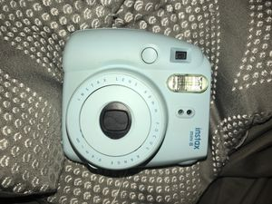 Instax Mini 8 Polaroid for Sale in Gaithersburg, MD