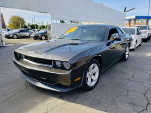 2013 Dodge Challenger (Easy Financing Available ) for Sale in Ontario, CA