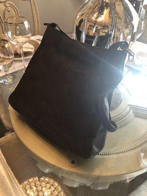 Brown Suede - Arleen C Purse Shoulder Bag for Sale in Alexandria, VA